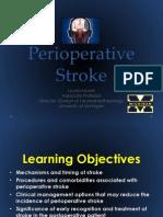 .. .. Webdocs Slideshow PV 2014 Moore Perioperative Stroke