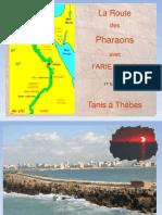 La Route Des Pharaons(SS-03.13)A