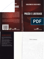 Livro Prisao e Liberdade