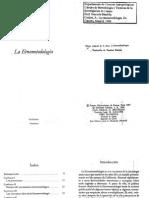 Alain Coulon - La Etnometodologia