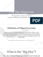 ed605 - flipped classroom