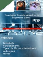 Novas Tecnologias na Área da Engenharia Elétrica.pptx