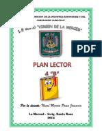Plan Lector 2014