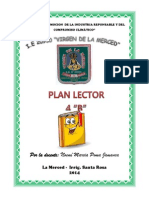 Plan Lector 2014
