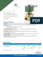 8220 Steam Hotwater FeaturesR1