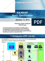 1. NS300 - Basic Spec 2014-0114