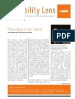 PLWDC Newsletter 2014-12-03