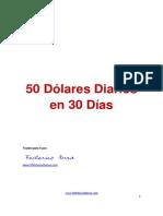 50DolaresDiariosEn30Dias