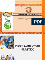 PLASTICOS PRESENTACION