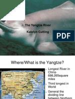 yangtze river presentation