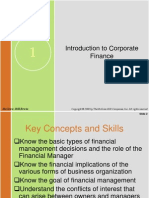 Chap001corporate Finance