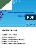 NSN in Orientation