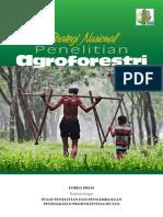 Buku Stranas Agroforestry