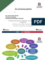 Los desafíos de una buena práctica pedagógica  ok.pdf