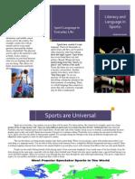 uwrt - inquiry project brochure