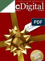 Exec Digital Uk Dec 2009