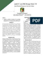 Uso de Handel-C Con DK Design Suite 5.0