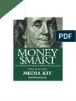 Money Week Houston Sponsor Kit 2010