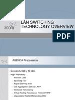 SwitchingModule ACT