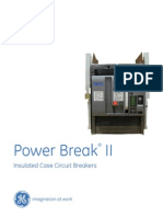 GET-8052D Power Break 2-12