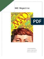 Mad-magazine to Up