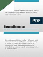 Termodinámica,Entropía y Entalpía.