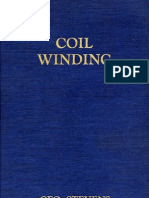 Coil Winding
