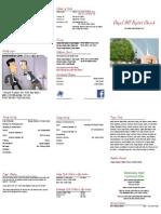 2014-10-26 bulletin