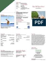2014-10-19 bulletin