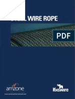 Kiswire General Purpose Ropes