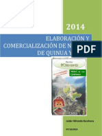Proyecto de Quinua