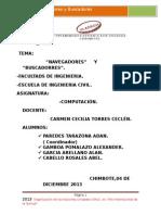Los Ingenieros Investigacion Formatica Paredes Tarazona Adan
