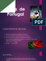 Vinos  de Portugal.pptx