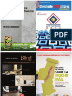 Directorio Expositores 2014