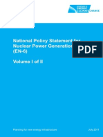 2009 Nps for Nuclear VolumeI