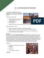 Plan de clase_La Revolución Industrial.doc