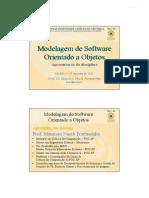 Modelagem de Software(TUSKA)