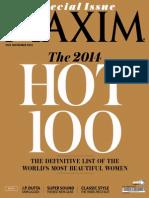 Maxim India - Special Issue - November 2014.pdf