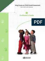 Module g Facilitator Guide