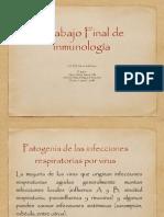 inmunología .-.