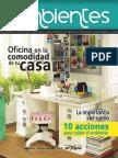 Vida Saludable y Ambientes Noviembre 2014