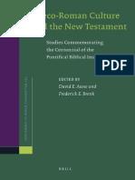 David E. Aune, Frederick E. Brenk Greco-Roman Culture and the New Testament Studies Commemorating the Centennial of the Pontifical Biblical Institute 2012.pdf