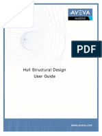 Hull Structural Design -Basic Design