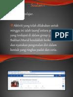 Laporan Bandung - Shahazwani