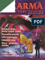 Karma br 27 (1999)