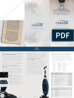 RC0411 12 Caress Vacuum Brochure H
