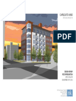 4505 42nd SW Design Review proposal