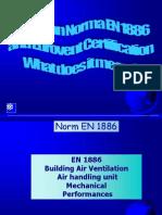 Airside Eurovent Presentation