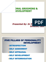 PERSONAL GROOMING & DEVELOPMENT.ppt