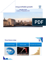 Presentatie Jean-Marc Huet 4-12-2014